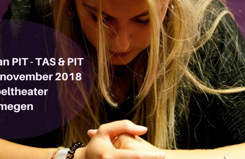 theatergroepPIT speelt seizoen 2018-2019