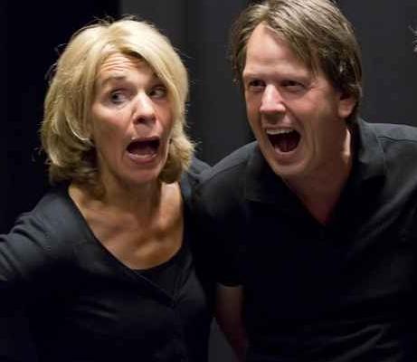 Antoinette en Robert TheatergroepPIT